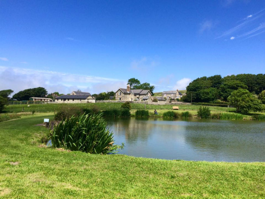 Nettlecombe Farm - baby and toddler friendly cottage in the Isle of Wight