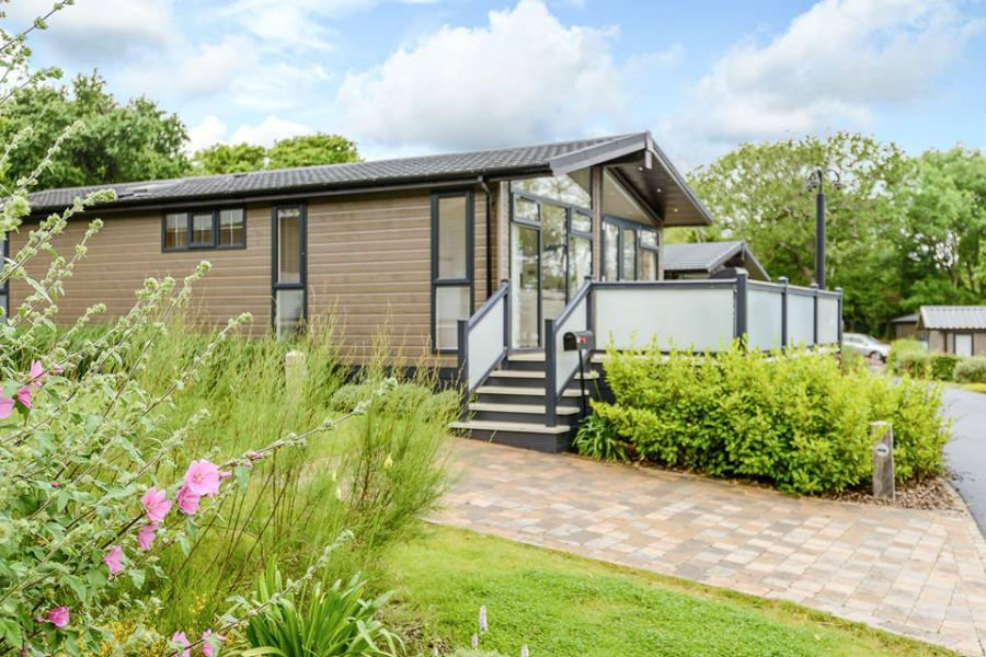 Woodside Retreat - places to stay in the Isle of Wight with babies and toddlers