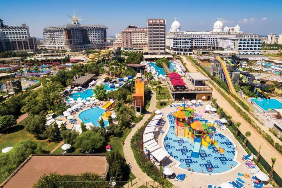 baby and toddler friendly hotels in turkey