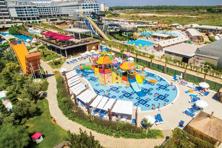 baby and toddler holidays in turkey