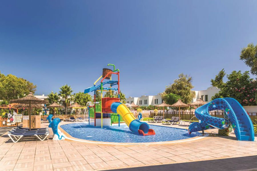 baby and toddler friendly hotel in turkey