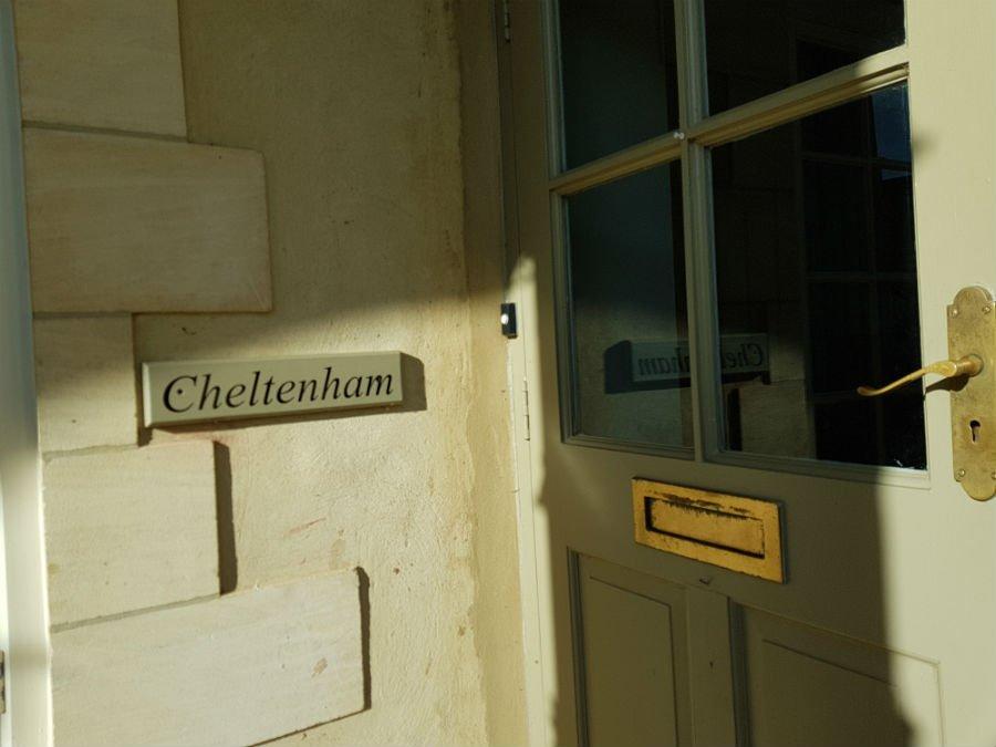 Cheltenham Cottage At Bruern Cottages