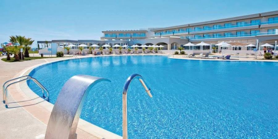 baby and toddler friendly hotels in halkidiki