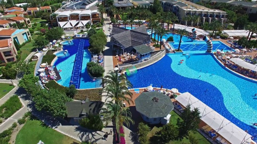 Holiday Village Turkey - hotels for toddlers in Turkey