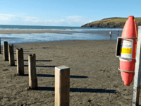pembrokeshire with babies and toddlers