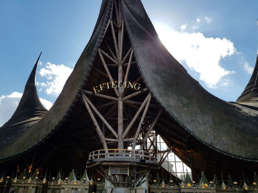 Efteling in the netherlands one of the best theme park in for Amusement park netherlands