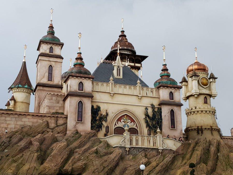 Symbolica at Efteling theme park