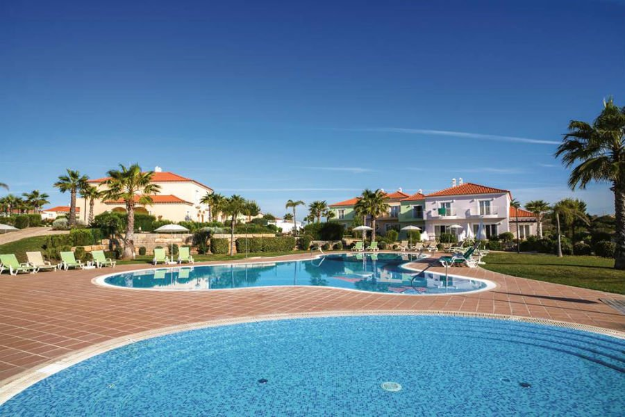 toddler friendly villas in Portugal