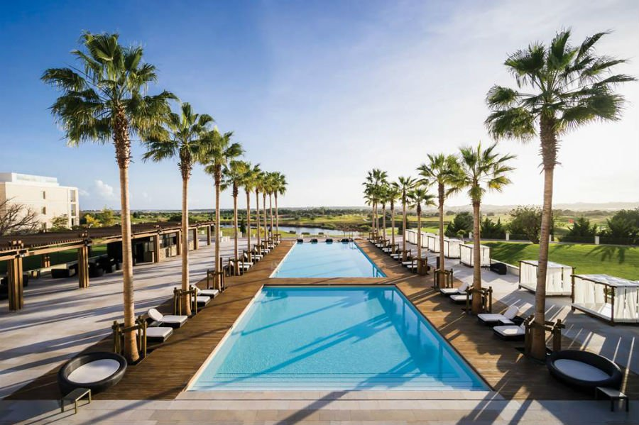 baby and toddler friendly hotels in portgual