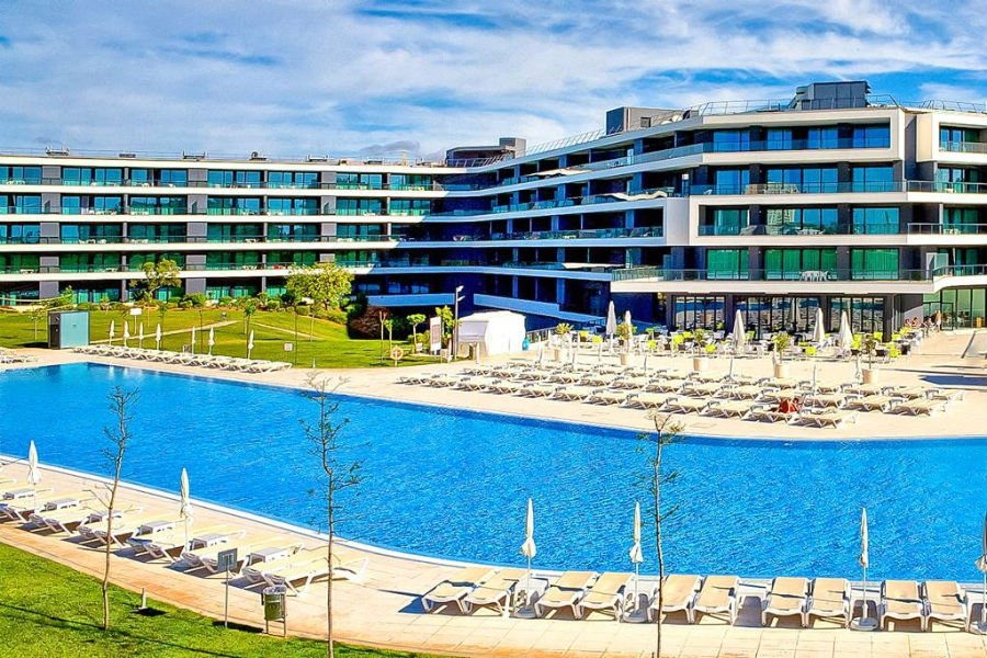 baby and toddler friendly hotel in Portugal