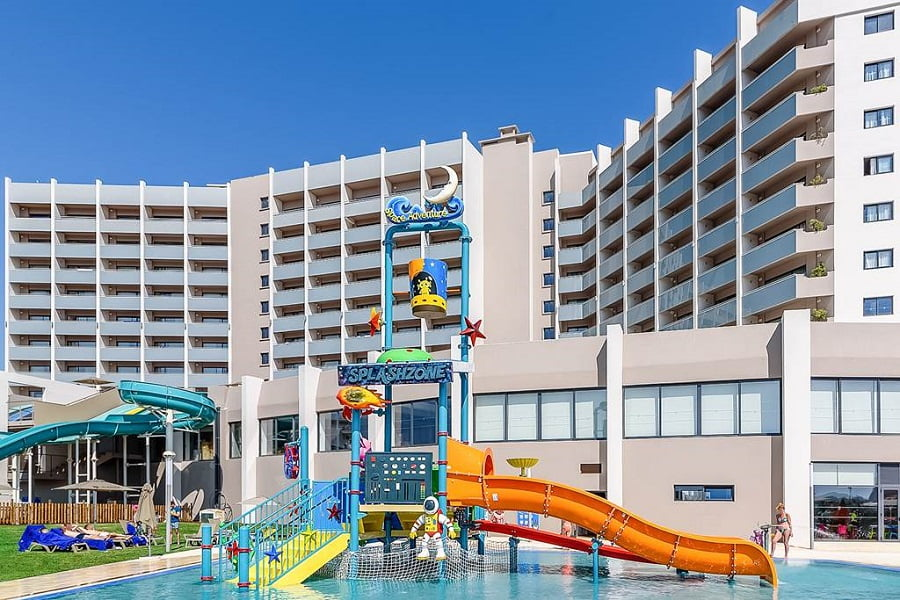 baby and toddler friendly hotel in portgual
