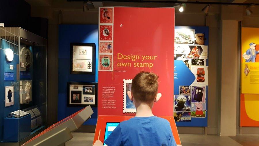 Postal Museum review