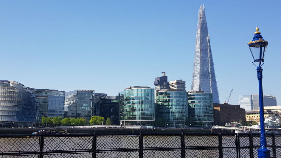 things to do in London with a toddler for under £5