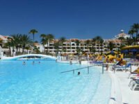 Hotel for babies and toddlers in Tenerife