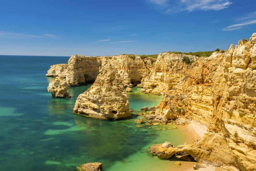 Baby and Toddler friendly hotels in Portugal