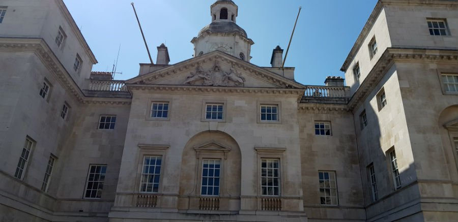 weekend in London with toddlers itinerary