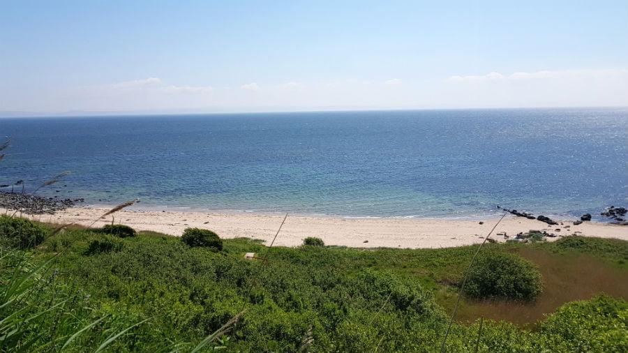 Kildonan Bay