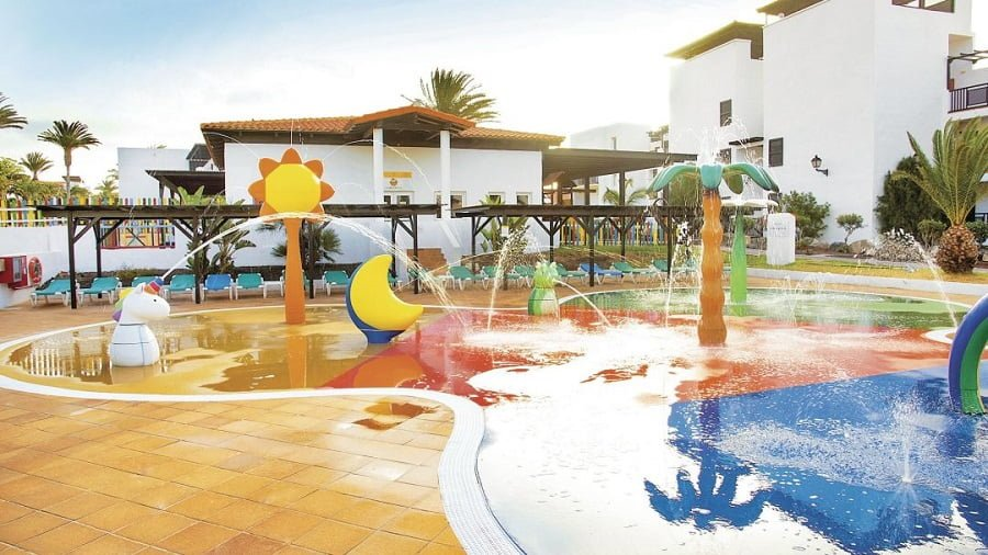 baby and toddler friendly holidays in fuerteventura