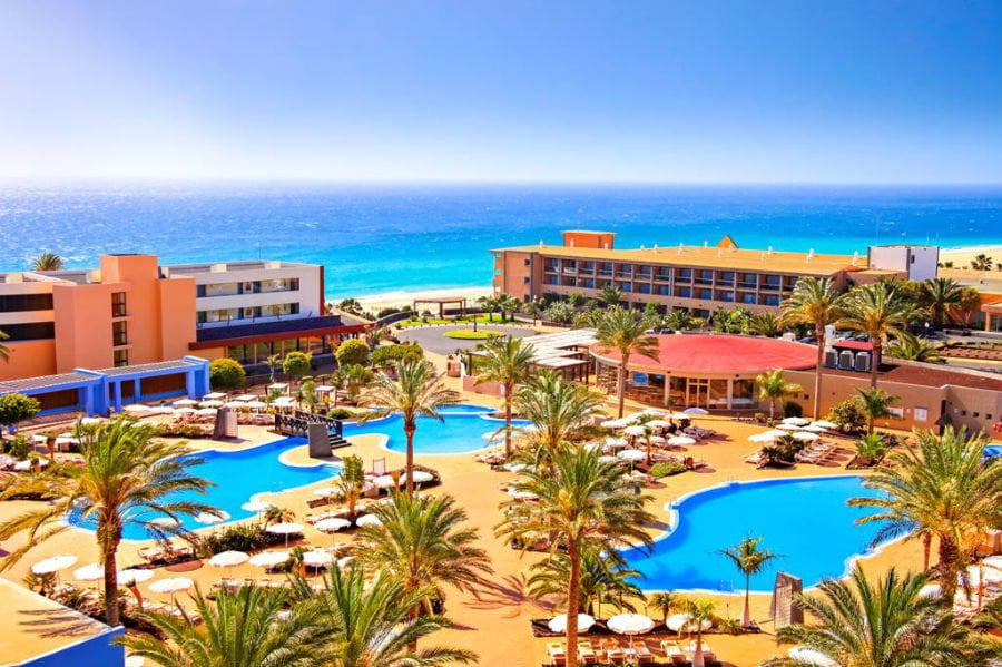 baby and toddler friendly places to stay in fuerteventura