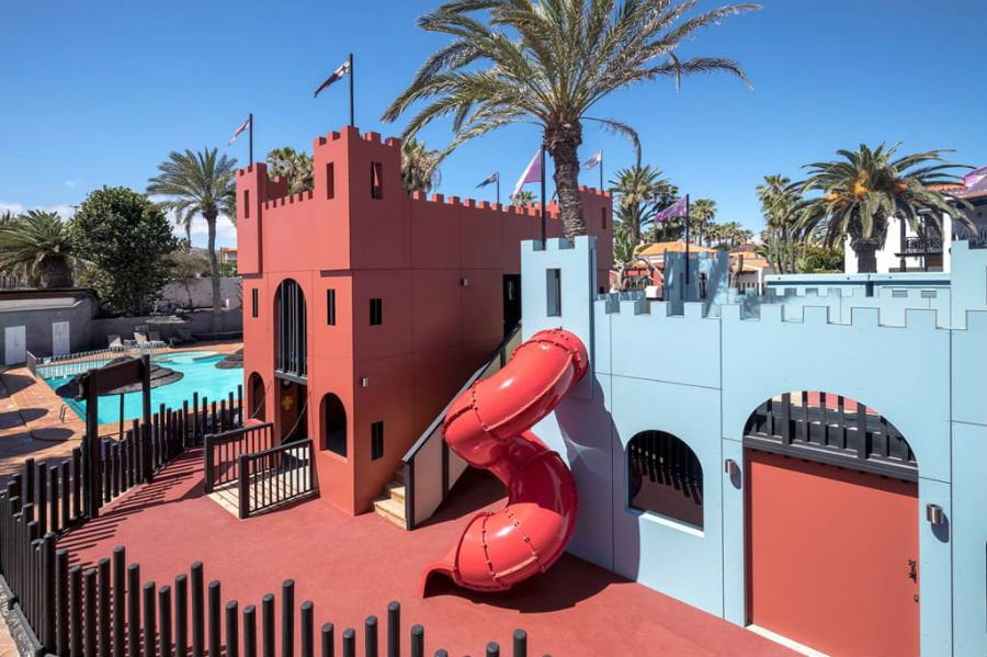 toddler holidays fuerteventura
