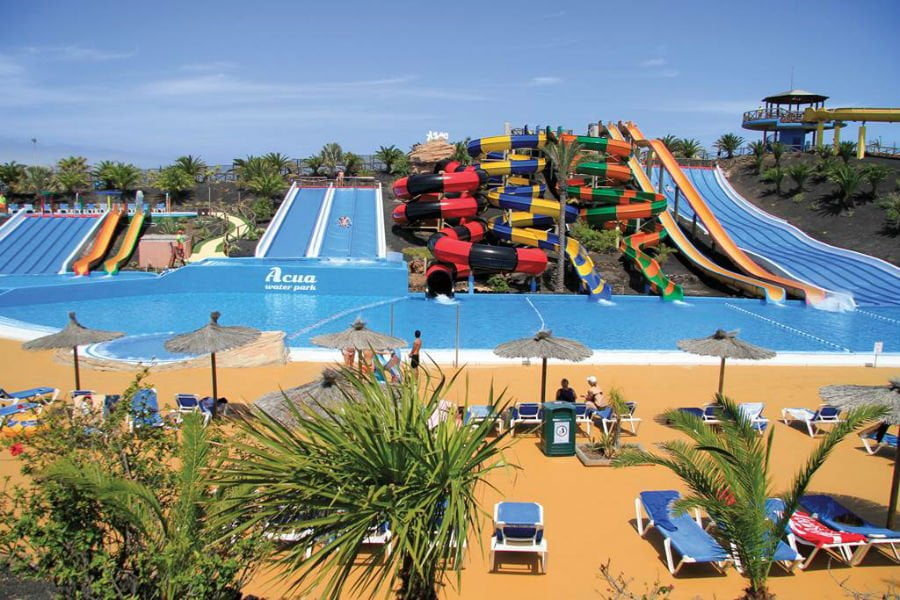 baby and toddler friendly in fuerteventura