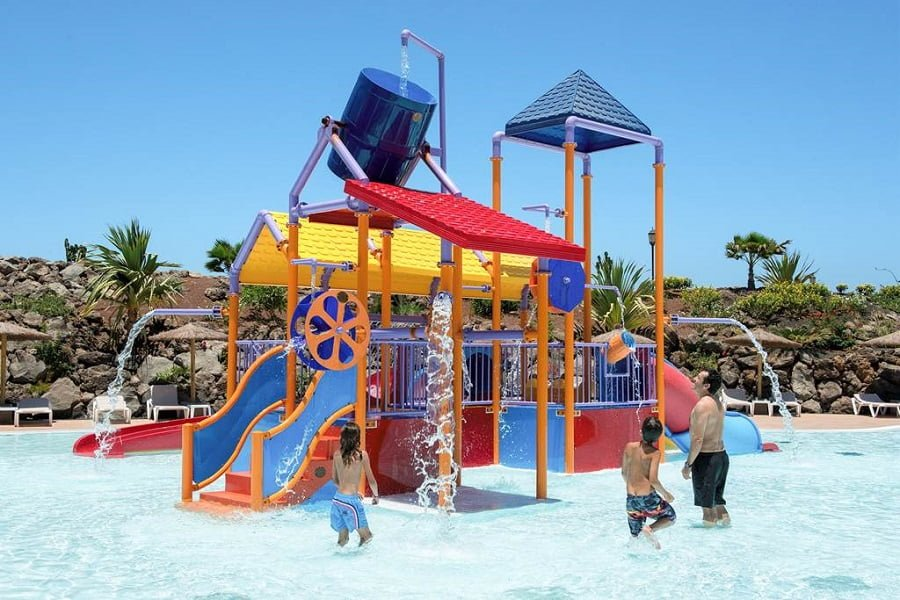 baby and toddler friendly hotels in fuerteventura