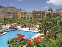toddler friendly hotel in gran canaria