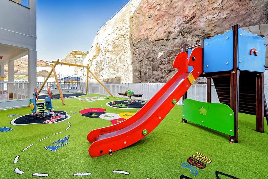 toddler friendly hotel gran canaria