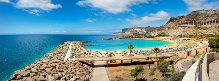 baby and toddler friendly hotels in gran canaria