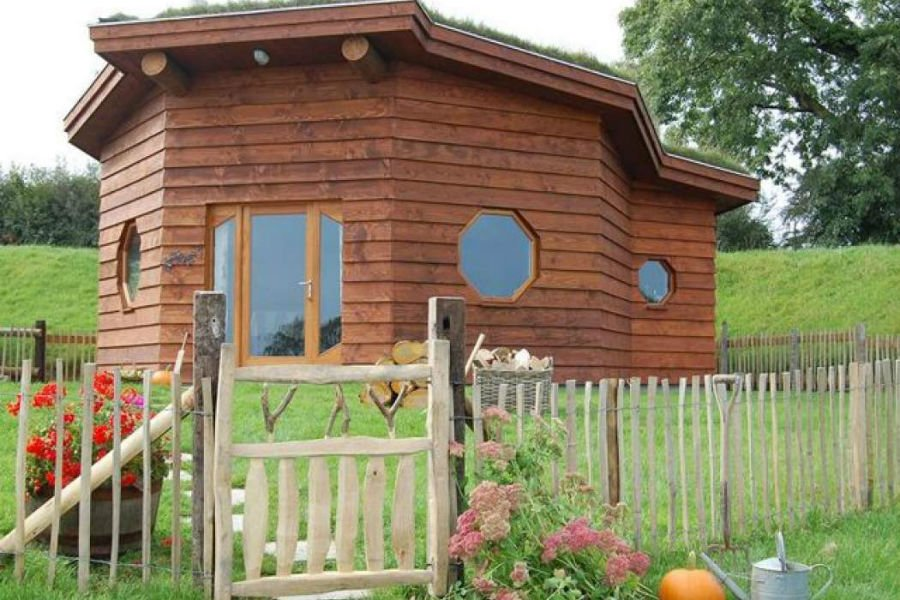 baby and toddler friendly glamping in wales