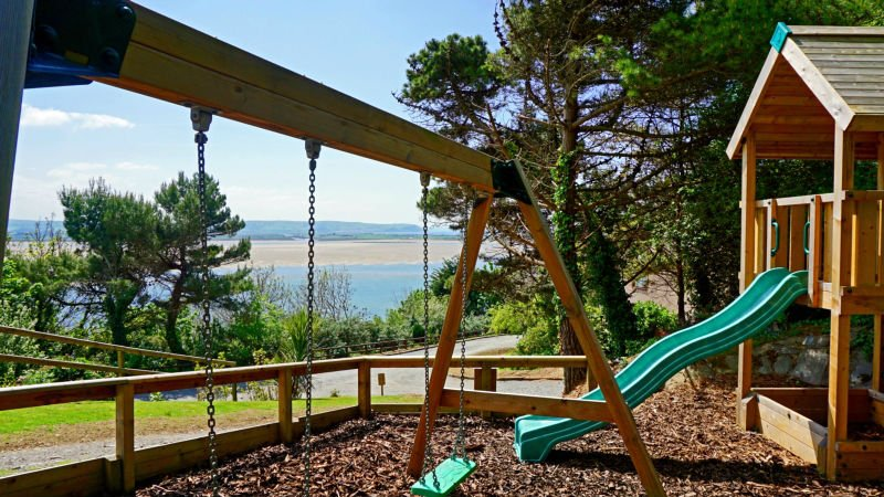 baby and toddler friendly place in wales