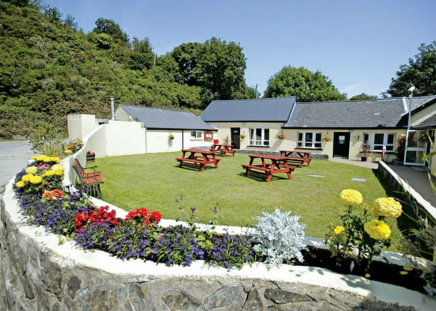 baby and toddler friendly holiday park wales