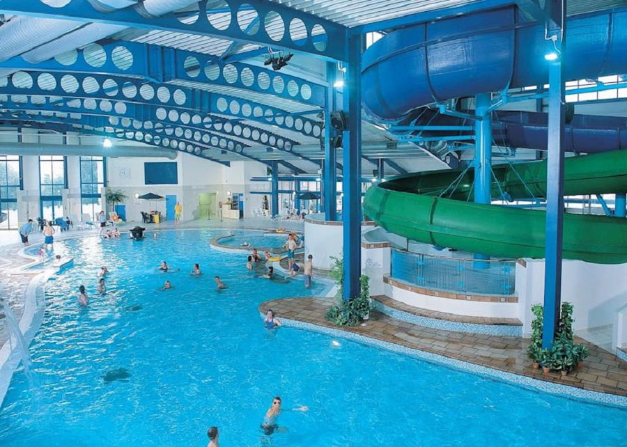 baby and toddler friendly holiday park in cornwall