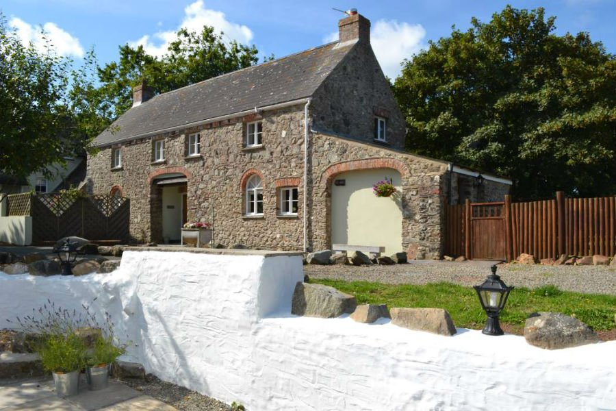 baby and toddler friendly place to stay in wales
