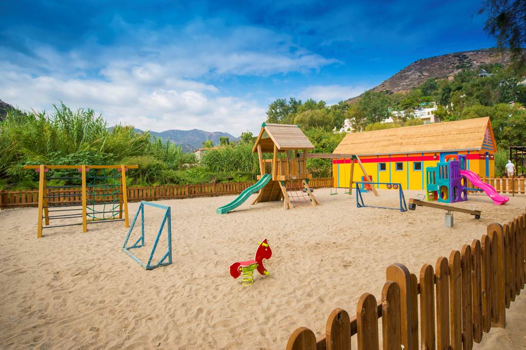 holidays for babies and toddlers in crete