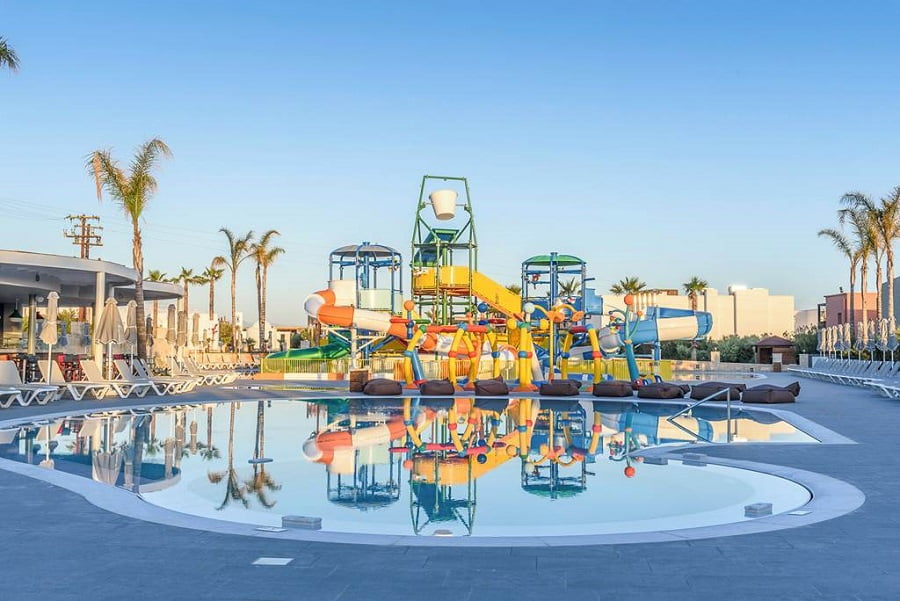toddler holidays crete