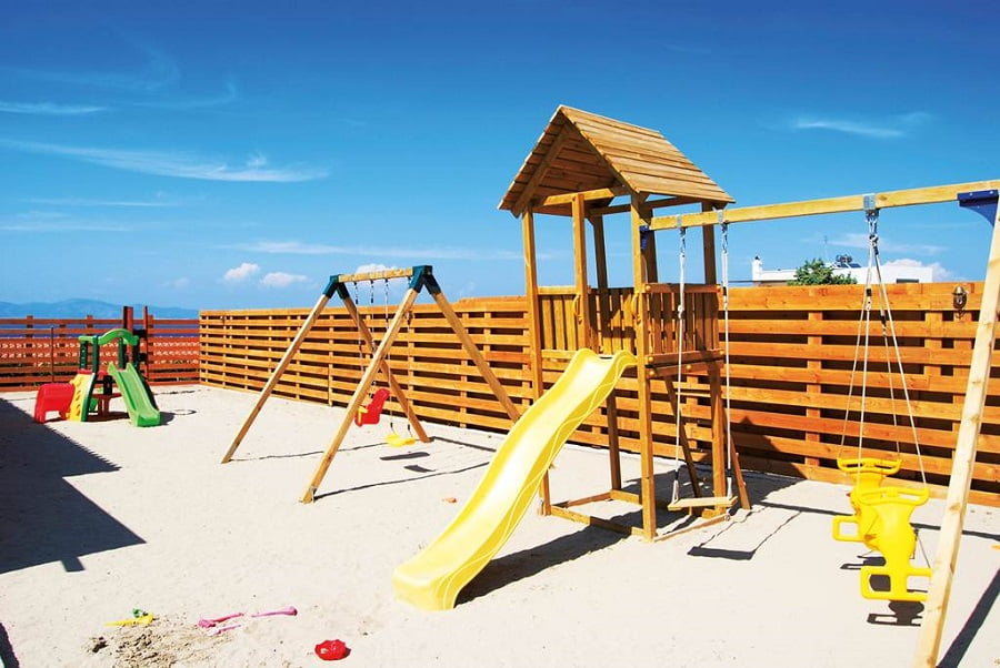 holidays for babies and toddlers in rhodes