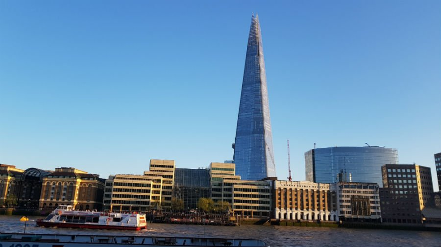 places to stay with babies and toddlers in london