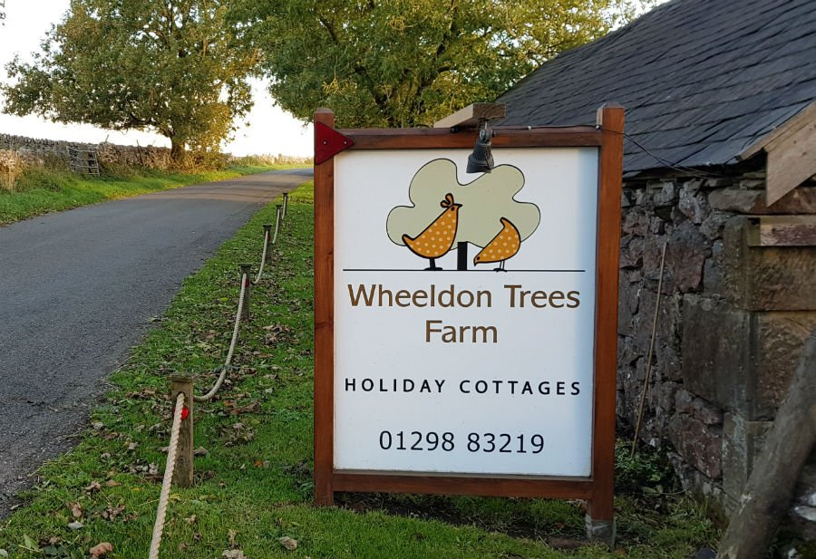 Wheeldon Trees Farm
