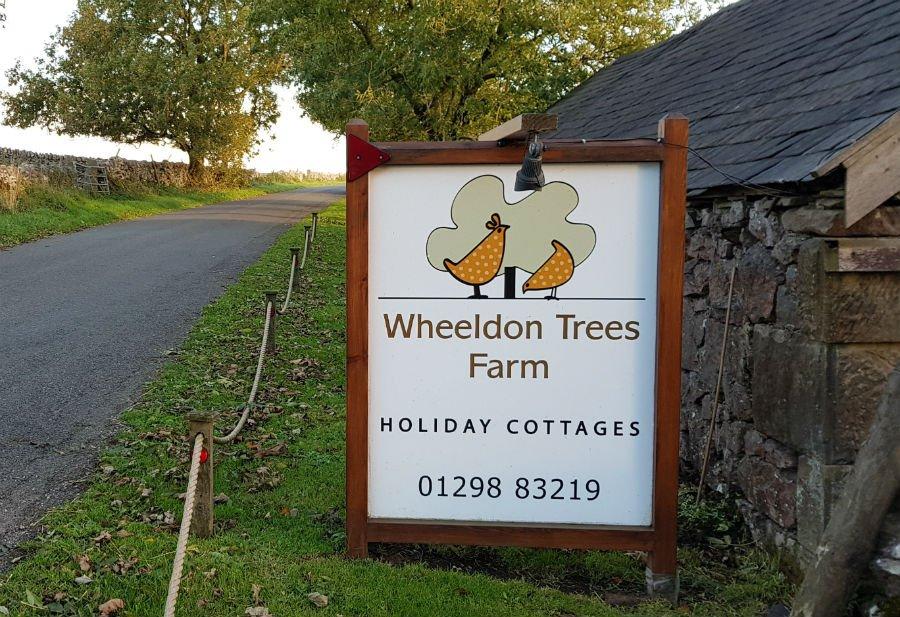 Wheeldon Trees Farm
