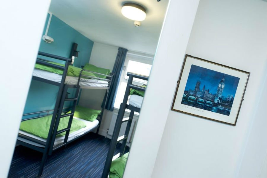 toddlers friendly hotels London