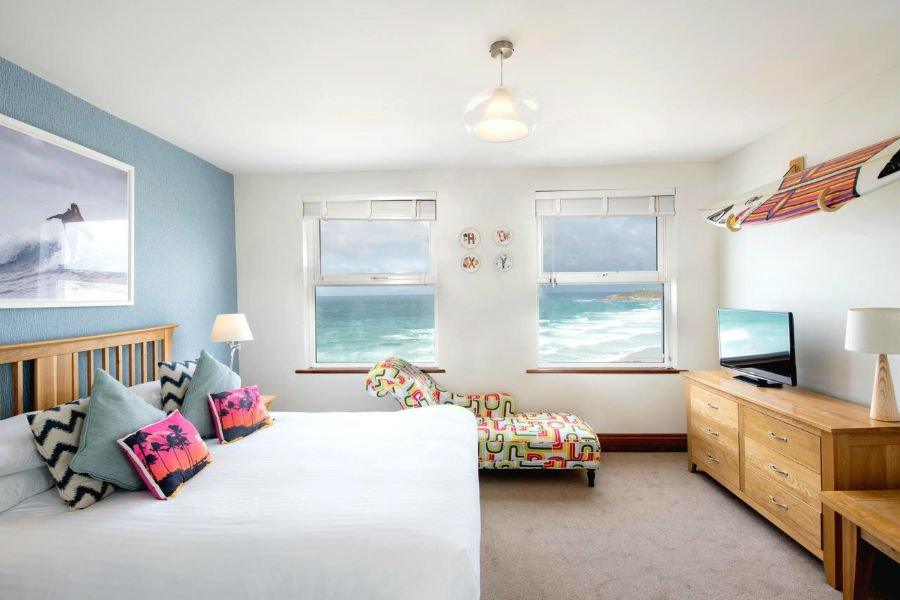 baby and toddler friendly hotel in the uk