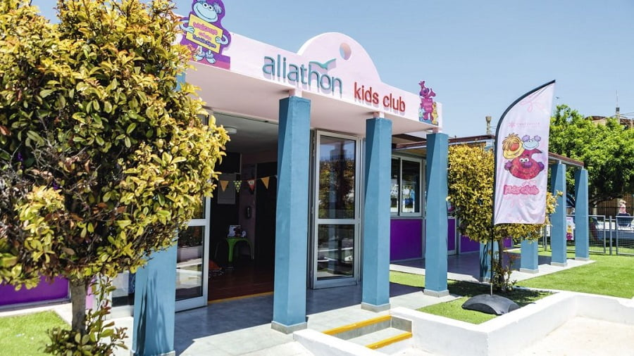 baby and toddler friendly place to stay in cyprus