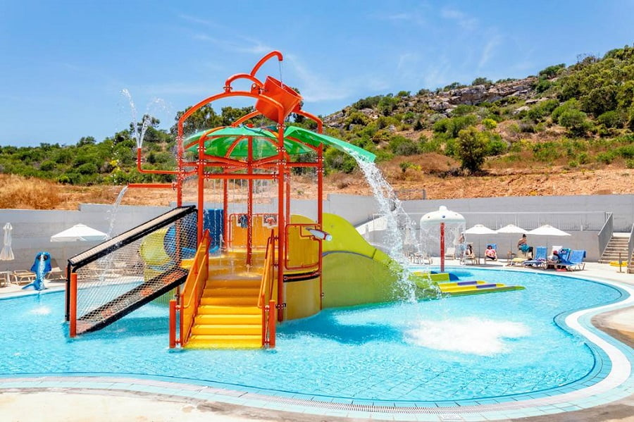 holidays for babies and toddlers in cyprus