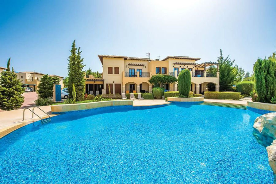 baby and toddler friendly villa in cyprus
