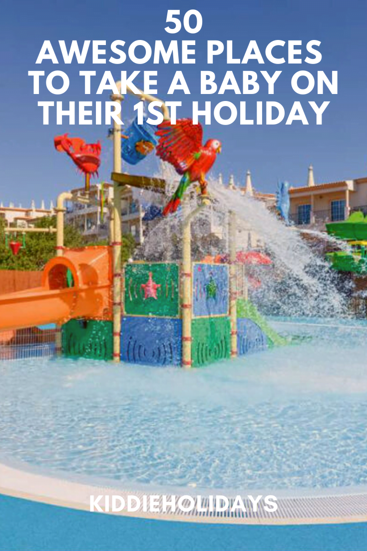 baby's 1st holiday ideas