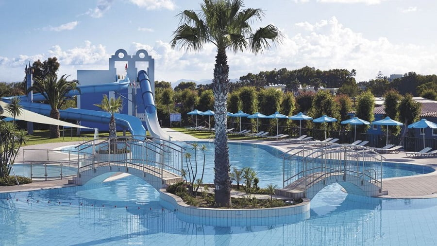 holidays for babies and toddlers in kos