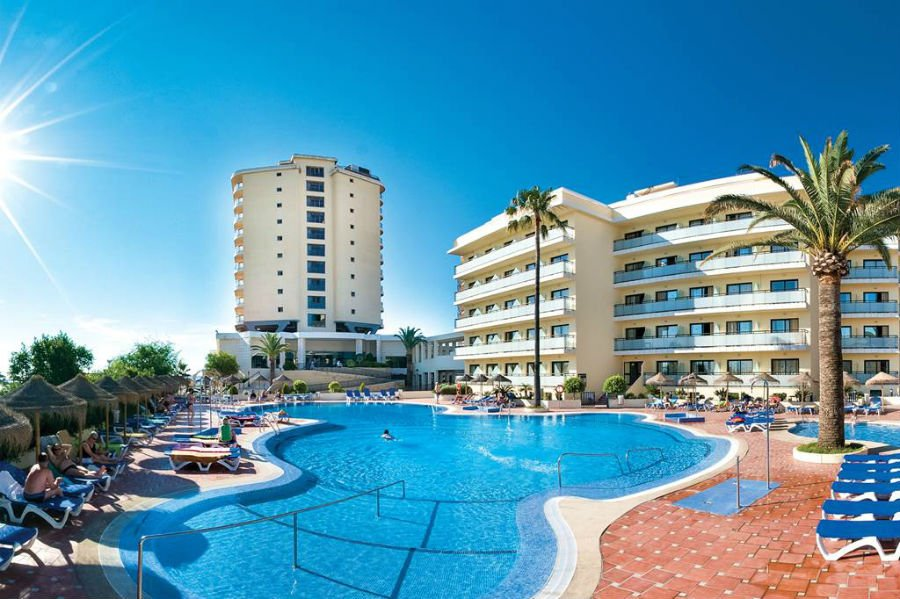 places to stay with babies and toddlers in the costa del sol