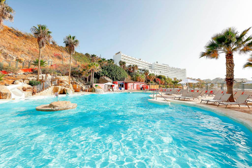 baby and toddler friendly place to stay in the costa del sol