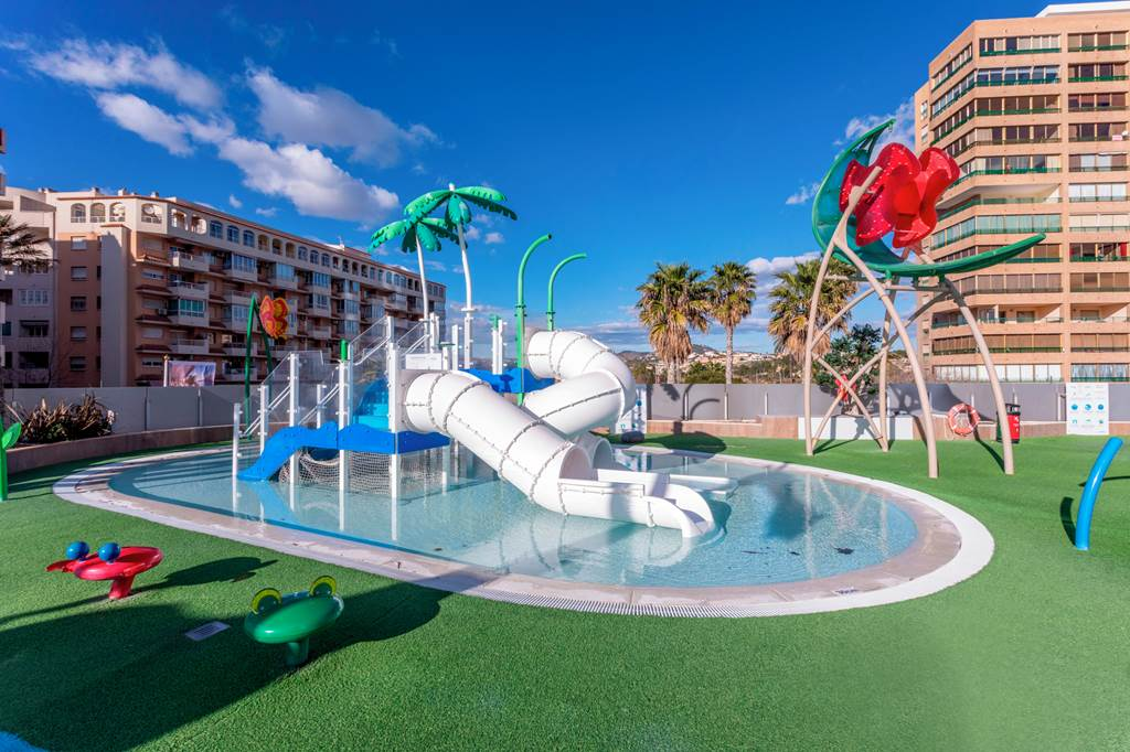baby and toddler friendly place to stay in calpe